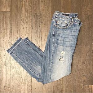 Vigoss The Chelsea Skinny Jean